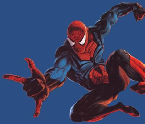 Marvel variedad